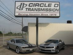 If you own a late model, six-speed automatic Ford and you want your 6R80 transmission to exhibit better performance than ever, adding some highly recommended upgrades may be the best way to go. Circle D Transmission can provide you with the 6R80 performance transmission upgrades that help your vehicle achieve better speed and longevity. Let us turn your 6R80 into a performance beast!  Our 6R80 performance transmission upgrades are most commonly performed on the Ford Mustang.