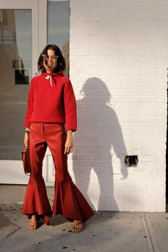 Man Repeller — Someone just side-eyed you on the street for...