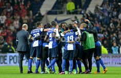 And we won again! How many of you know FCPorto? #soccer #football #team