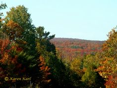 Copper Harbor Gallery: Fall