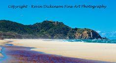 Hang Gliders Tallow Beach Byron Bay NSW  Visit Australia Kevin Dickinson fine art photography, canon photography , buy landscape photograph, buy landscape art australia