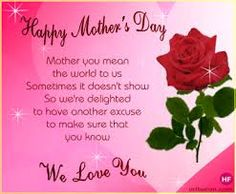 70 best mothers day quotes images on pinterest mothers day mothers day greeting card mothers day greeting card messages mothers day greeting happy m4hsunfo