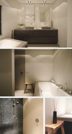 Interieurontwerp Woonhuis Dorst - Grego Design