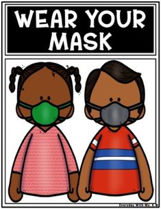 Social Distancing, Wearing Masks and Ways To Stay Healthy Display Posters Preschool Classroom Rules, Classroom Posters, Hand Washing Song, Nurse Bulletin Board, Class List, Lunch Notes, Ways To Stay Healthy, Class Room, Early Childhood Education