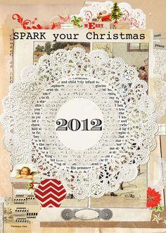 Spark your Christmas 2012