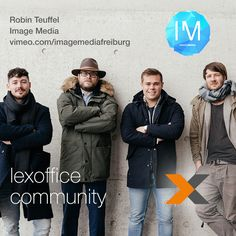 lexoffice ist perfekt für Gründer und Start-ups. Ganz klar, dass wir dann auch mit Start-ups arbeiten, wenn es passt: Mit Image Media aus Freiburg zum Beispiel. Mehr über unsere Filmemacher erzählt Robin Teuffel im lexoffice Blog: https://www.lexoffice.de/blog/robin-teuffel/