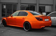 03-10 BMW E60 AUTO PREMIUM TOP CAR FROST COVER HD 5 SERIES