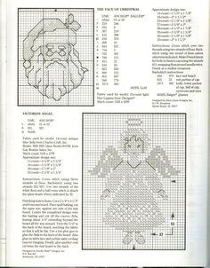 Gallery.ru / Фото #5 - Just Cross Stitch 1989 12 декабрь - tymannost