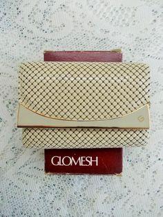 0fadc8611f Vintage Glomesh Australia Key Case