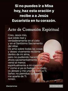 Prayer Scriptures, God Prayer, Daily Prayer, Catholic Prayers In Spanish, Spiritual Prayers, Miracle Prayer, Yoga Mantras, Catholic Religion, Palmistry