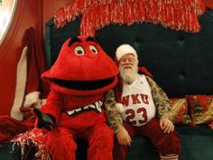 Wku Big Red Football | ... Greenwood Mall - Western Kentucky University Official Athletics Site