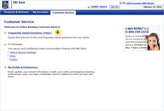 Skip RBC Royal Bank of Canada automated phone menus with the Skipmenu app! http://www.skipmenu.com/download