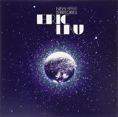 Eric Lau - New Territories En savoir plus sur https://www.192kb.com/boutique/musique/vinyle/eric-lau-new-territories/