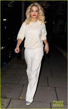 Rita Ora: 'Fast & Furious 6' Villain?