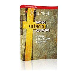 NOSSO SILÊNCIO CULPADO