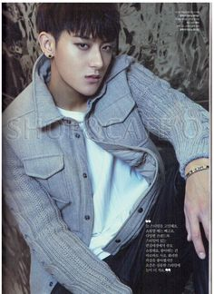 TAO || The Celebrity Magazine January 2015