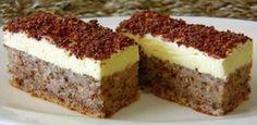 Čudo od jednog jajeta - The One Egg cake Albanian Recipes, Croatian Recipes, Baking Recipes, Cake Recipes, Dessert Recipes, One Egg Cake, Croatian Cuisine, Cheesecake, Kolaci I Torte