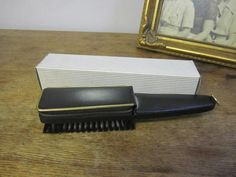 Vintage Swank Grooming Kit made in West Germany in original box Brush and grooming kit by ontherebound on Etsy