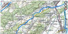 Buchegg SO Velowege Fahrrad velotour #mobil #routenplaner http://ift.tt/2D1yVWi #geodaten #GeoSpatial