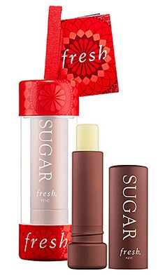 Sugar Lip Treatment Sunscreen SPF 15 Lip Ornament