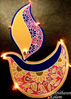 51 Diwali Rangoli Designs Simple and Beautiful Rangoli Designs Simple Diwali, Rangoli Simple, Indian Rangoli Designs, Rangoli Designs Latest, Rangoli Designs Flower, Free Hand Rangoli Design, Rangoli Border Designs, Small Rangoli Design, Rangoli Patterns