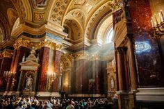 Visitez la Basilique Saint-Etienne de Budapest, l'église la plus importante de Hongrie avec Les escapades ! 😍  #budapest #hungary #basilique #monument #architecture #travel #lesescapades