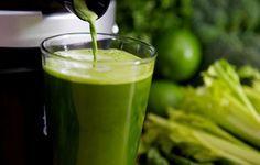 Prepare um refrescante suco diurético. (Foto: Divulgação)