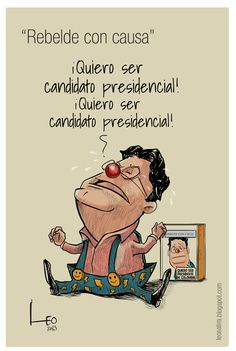 """Rebelde con causa"""