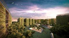 Bustler: JET, JCI, and Terraplan to Build Eco Community Development in Bangladesh
