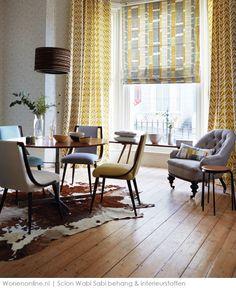 Wabi Sabi: de essentie en eenvoud van ontspannen leven van Scion #interieurstoffen #behang http://www.wonenonline.nl/interieur-inrichten/interieurstoffen-behang-scion-wabi-sabi.html