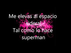 ▶ Jesse & Joy - Espacio Sideral (Letra) - YouTube