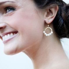 The Waverly Earrings – Erin McDermott Jewelry