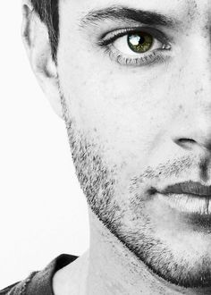 Jensen Ackles photoshoot - The kind of guy that I would go to Hell and back for - maybe even Purgatory. :D