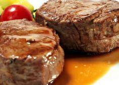 Easy NY Strip Steak | STONE WAVE RECIPES