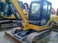Used Caterpillar Crawler Excavator CAT305.5 (305.5) - China Caterpillar Crawler Excavator;Used Cat Crawler Excavator;Mini Crawler Excavat...