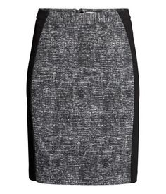 Pencil Skirt - from H