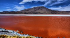 The Strangest, Most Fascinating Lakes in the World