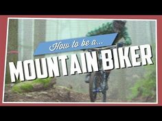 this is hilarious xD especially if one of your 2 closest friends is a mountain biker xD and the other one is a road biker: http://youtu.be/TEhySzO14ik