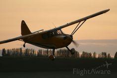 Photo of Piper 108 Voyager (N425C) ✈ FlightAware
