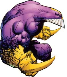 """Religion of The Maxx (Dave); from Primer #5 (1982): """"Max the Hare"""""""