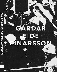 Gardar Eide Einarsson - Exhibition catalogue, Bergen 2013. Price : 40€