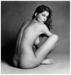 Laetitia Casta, 1997 by Patrick Demarchelier
