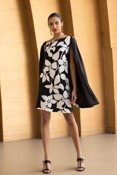 Trina Turk Resort 2019 Fashion Show Collection: See the complete Trina Turk Resort 2019 collection. Look 3 Fashion Line, Fashion Over 40, Kaftan, Zara, Vogue Fashion, Fashion Show Collection, Trina Turk, Contemporary Fashion, Women's Fashion Dresses