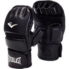 8a008053220 TREENINGKINDAD, SULETUD PÖIDLAGA EVERLAST MMA HIND JA INFO Mma Gloves, Black  Gloves, Mixed