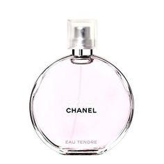 Chanel CHANCE EAU TENDRE SPRAY 3.4oz/100ml #beauty #chanel