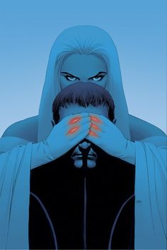 Astonishing X-Men #2 - Emma Frost & Cyclops by John Cassaday Mais