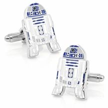 Star Wars Cufflinks -Officially Licensed Tie Bars, Money Clips and Men's Gifts