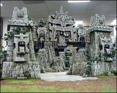 Warhammer - Lustria
