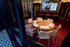 "restaurant ""shengen""  Saint-Petersburg (designer Alexandr Varin ,Pavel Slutsky)"