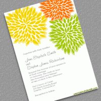 FREE invite templates to download, edit, and print yourself! :)